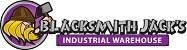 Blacksmith Jacks logo